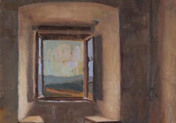 Through the Window, Montegiove